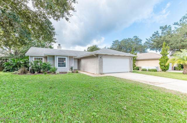 771 Viscaya Blvd, St Augustine, FL 32086 (MLS #1082924) :: The Impact Group with Momentum Realty