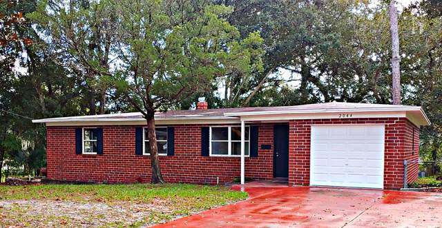 2044 Cesery Blvd, Jacksonville, FL 32211 (MLS #1082930) :: The Impact Group with Momentum Realty