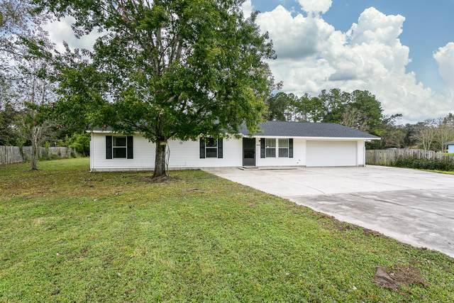 3978 Country Meadows Dr, Middleburg, FL 32068 (MLS #1082938) :: The Perfect Place Team