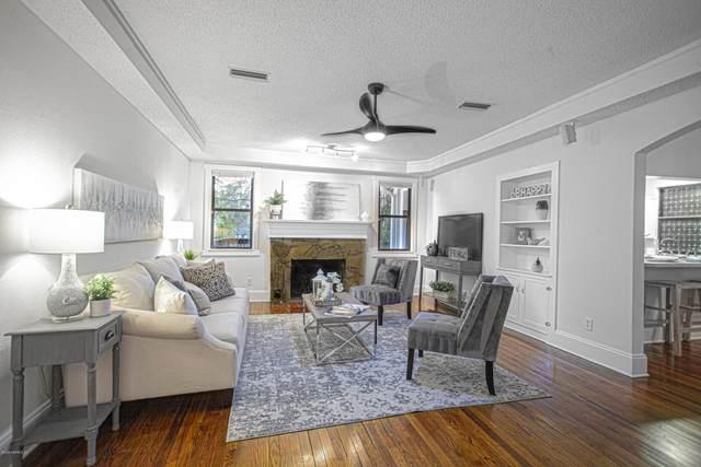 5134 Ridgecrest Ave, Jacksonville, FL 32207 (MLS #1082965) :: Century 21 St Augustine Properties