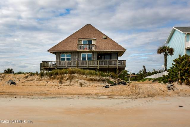 9345 Old A1a, St Augustine, FL 32080 (MLS #1083046) :: Olde Florida Realty Group