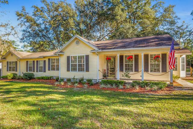 2995 Grape Ct, Middleburg, FL 32068 (MLS #1083061) :: Olson & Taylor | RE/MAX Unlimited