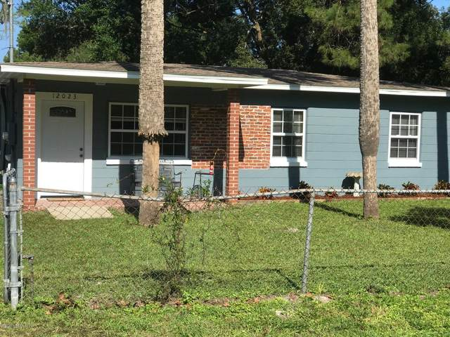 12023 Gentian Ct, Jacksonville, FL 32246 (MLS #1083098) :: EXIT Real Estate Gallery
