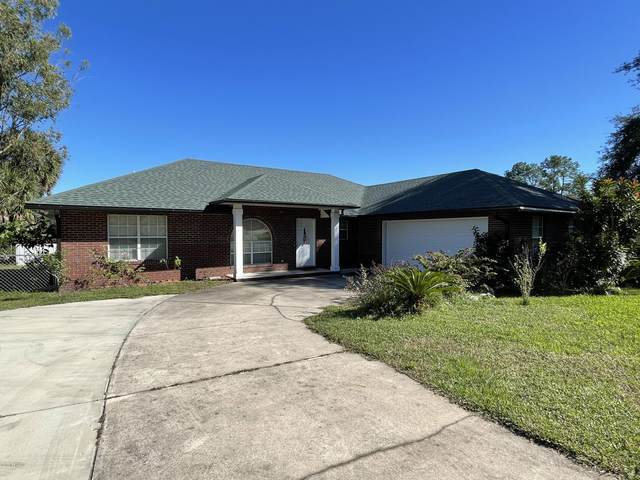 235 NW Berea Ave, Keystone Heights, FL 32656 (MLS #1083106) :: The Hanley Home Team