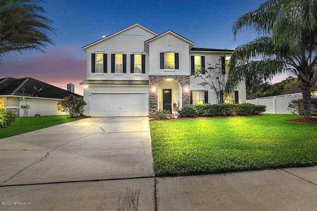 578 Johns Creek Pkwy, St Augustine, FL 32092 (MLS #1083114) :: MavRealty