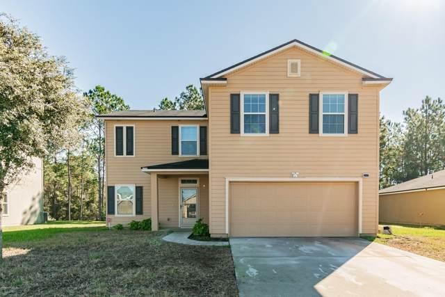 15336 Bareback Dr, Jacksonville, FL 32234 (MLS #1083120) :: Century 21 St Augustine Properties