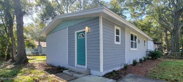 3214 Fitzgerald St, Jacksonville, FL 32254 (MLS #1083143) :: The Perfect Place Team