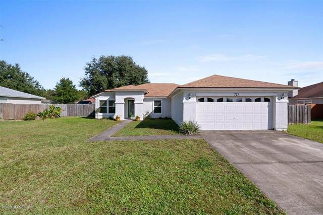 771 Roland Lakes Dr, Jacksonville, FL 32220 (MLS #1083207) :: The Impact Group with Momentum Realty
