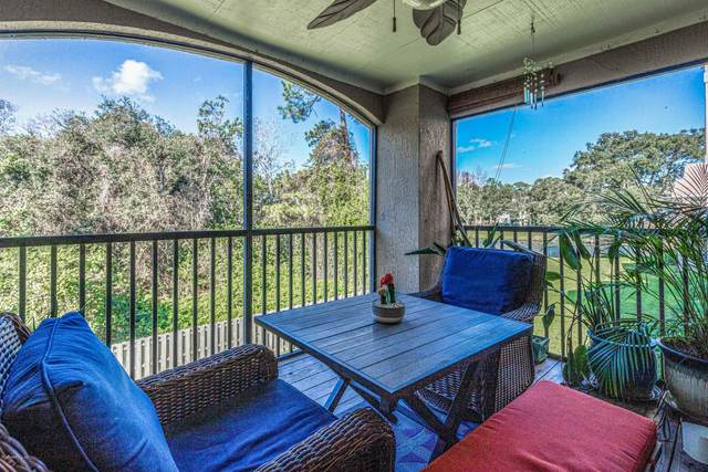605 Boardwalk Dr #322, Ponte Vedra Beach, FL 32082 (MLS #1083228) :: The Impact Group with Momentum Realty