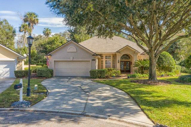1289 Queens Island Ct, Jacksonville, FL 32225 (MLS #1083239) :: The Newcomer Group