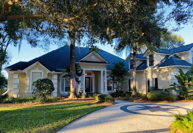 1050 Shipwatch Dr E, Jacksonville, FL 32225 (MLS #1083254) :: The Hanley Home Team