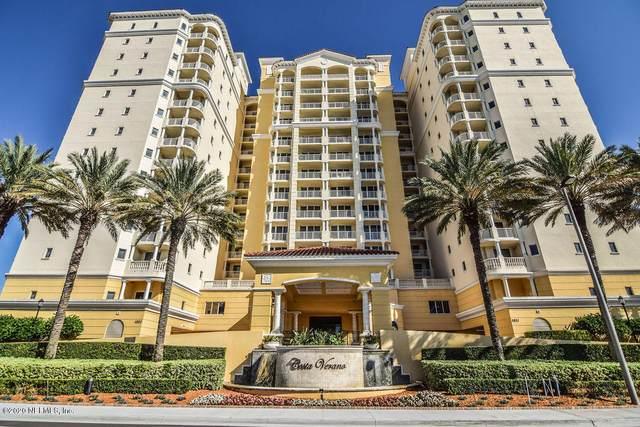 1031 1ST St S #1001, Jacksonville Beach, FL 32250 (MLS #1083255) :: The Newcomer Group
