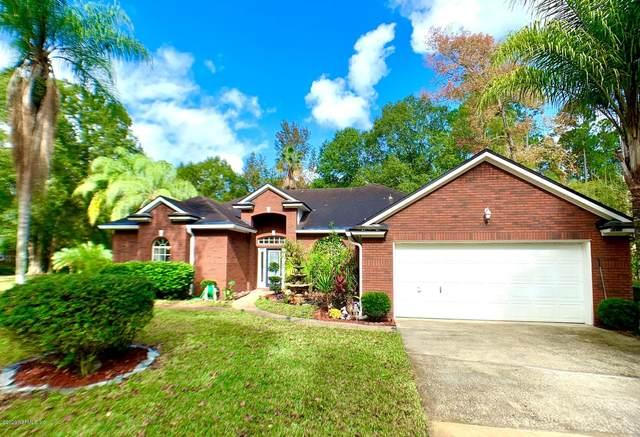 5143 Hood Rd, Jacksonville, FL 32257 (MLS #1083263) :: 97Park