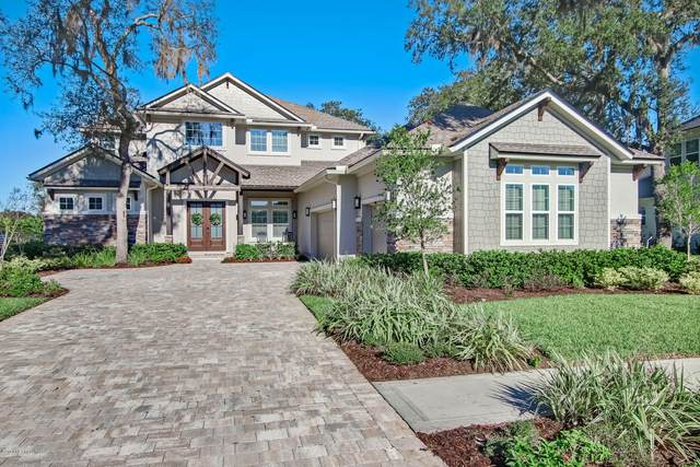 153 Costa Del Sol Dr, St Augustine, FL 32095 (MLS #1083268) :: Military Realty