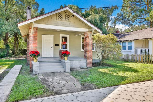 2330 Gilmore St, Jacksonville, FL 32204 (MLS #1083378) :: The Impact Group with Momentum Realty