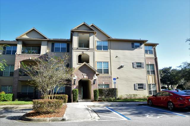 7800 Point Meadows Dr #222, Jacksonville, FL 32256 (MLS #1083411) :: Olson & Taylor | RE/MAX Unlimited