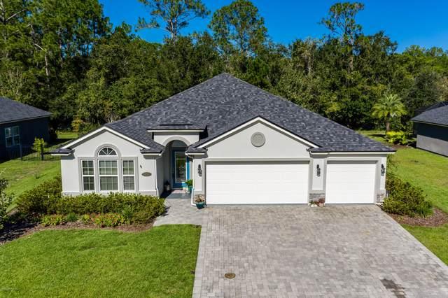 132 Cereus Ln, St Augustine, FL 32086 (MLS #1083431) :: EXIT Real Estate Gallery