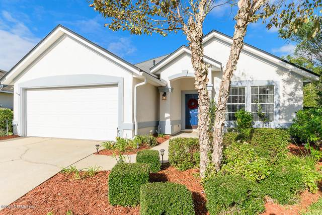 13672 Canoe Ct, Jacksonville, FL 32226 (MLS #1083500) :: The Impact Group with Momentum Realty