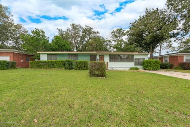 5527 Selton Ave, Jacksonville, FL 32277 (MLS #1083769) :: EXIT Real Estate Gallery