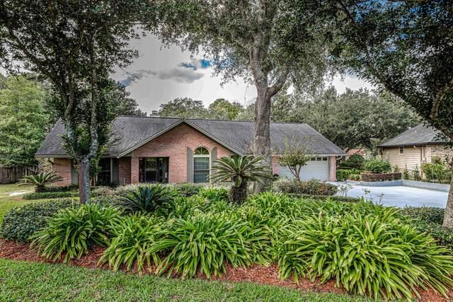 2776 Graniteridge Ct, Orange Park, FL 32065 (MLS #1083866) :: Bridge City Real Estate Co.