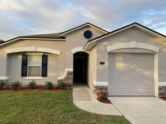 242 Buck Run Way, St Augustine, FL 32092 (MLS #1083895) :: Homes By Sam & Tanya