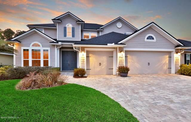 3770 Crossview Dr, Jacksonville, FL 32224 (MLS #1083905) :: EXIT Real Estate Gallery