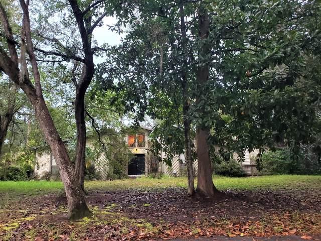 337 N Ridge Dr, Orange Park, FL 32003 (MLS #1083937) :: Ponte Vedra Club Realty