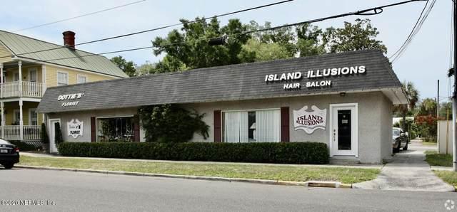 502 Ash St, Fernandina Beach, FL 32034 (MLS #1083941) :: Momentum Realty