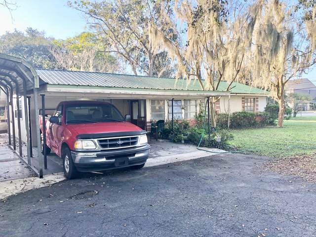 6010 Firestone Rd, Jacksonville, FL 32244 (MLS #1083983) :: CrossView Realty
