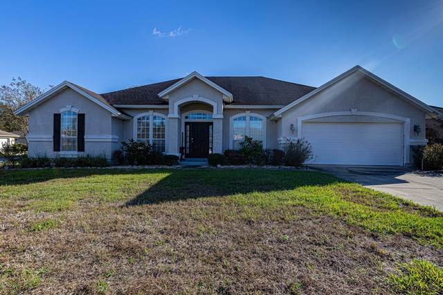 14635 Hadley Ct, Jacksonville, FL 32218 (MLS #1083990) :: The Perfect Place Team
