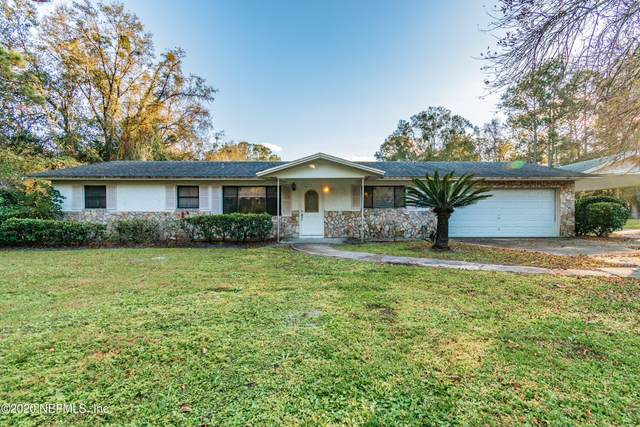 6974 Pitts Rd, Jacksonville, FL 32219 (MLS #1084009) :: Olson & Taylor | RE/MAX Unlimited