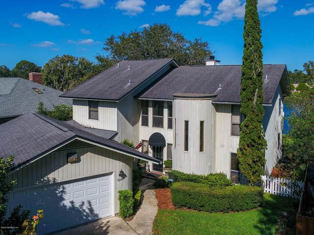 5114 Imperial Cove Rd, Jacksonville, FL 32210 (MLS #1084124) :: The Newcomer Group