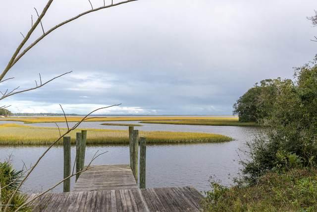 940382 Old Nassauville Rd, Fernandina Beach, FL 32034 (MLS #1084189) :: Momentum Realty