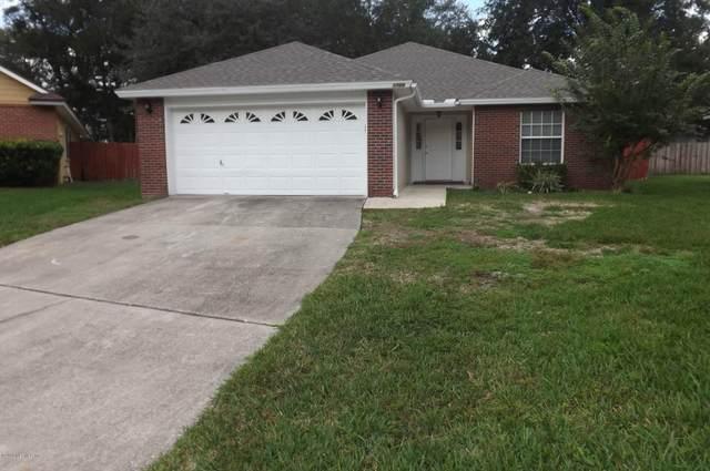 1708 Spring Branch Dr, Jacksonville, FL 32221 (MLS #1084210) :: 97Park