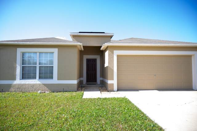 1812 Norseman Ct, Middleburg, FL 32068 (MLS #1084257) :: EXIT 1 Stop Realty