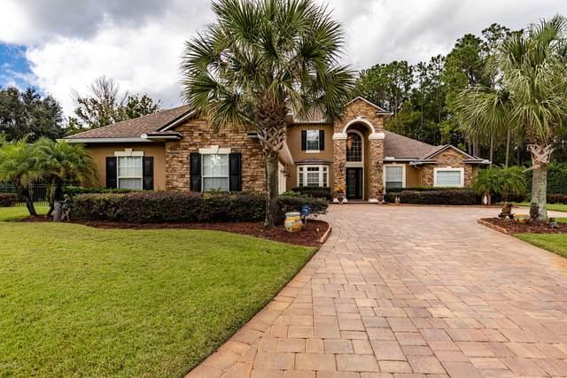 5211 Still Creek Ct, St Johns, FL 32259 (MLS #1084341) :: Homes By Sam & Tanya