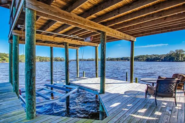 4987 River Point Rd, Jacksonville, FL 32207 (MLS #1084351) :: Olson & Taylor | RE/MAX Unlimited