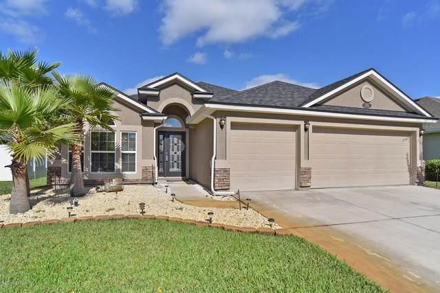 175 Bradford Lake Cir, Jacksonville, FL 32218 (MLS #1084420) :: The Volen Group, Keller Williams Luxury International
