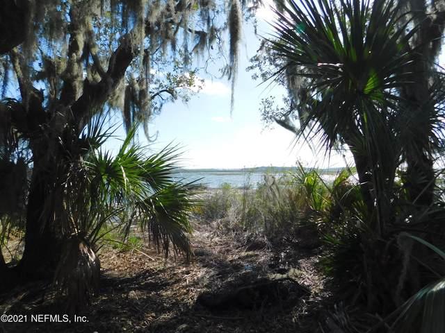 96238 Soap Creek Dr, Fernandina Beach, FL 32034 (MLS #1084440) :: The Coastal Home Group
