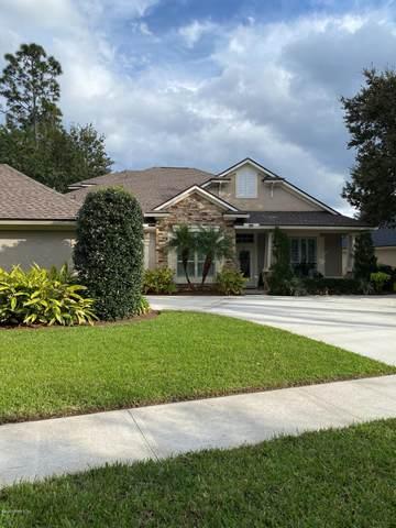 1797 Vista Lakes Dr, Fleming Island, FL 32003 (MLS #1084446) :: Berkshire Hathaway HomeServices Chaplin Williams Realty