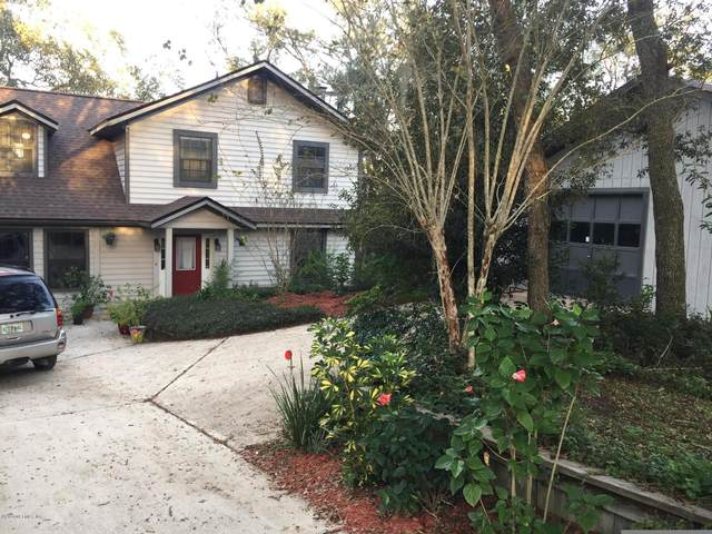 6421 Loch Lommond Dr, Keystone Heights, FL 32656 (MLS #1084482) :: The Every Corner Team