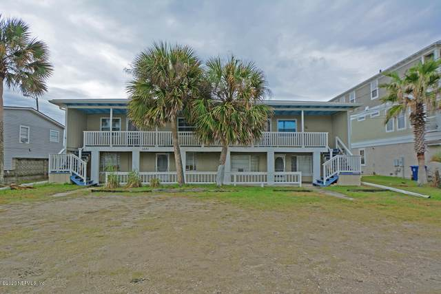 1031 N Fletcher Ave, Fernandina Beach, FL 32034 (MLS #1084494) :: The Volen Group, Keller Williams Luxury International