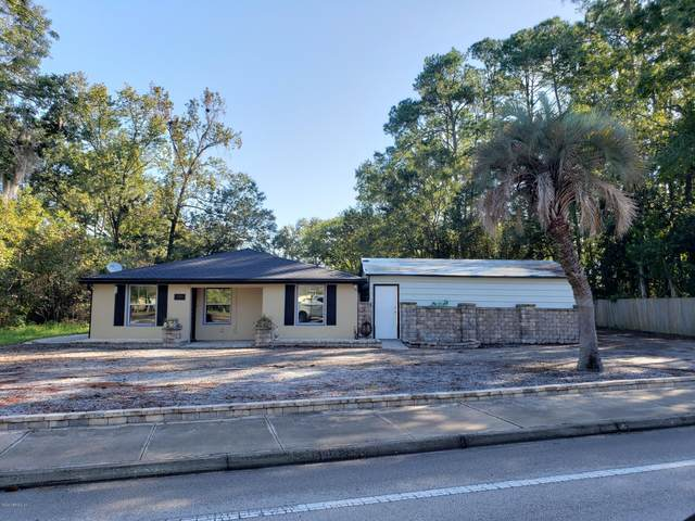 4261 Spring Park Rd, Jacksonville, FL 32207 (MLS #1084552) :: Olson & Taylor | RE/MAX Unlimited