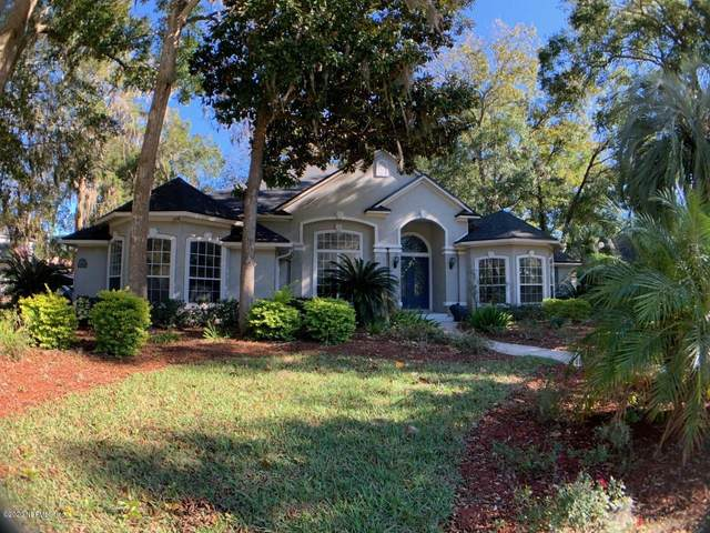 1257 Queens Harbor Blvd, Jacksonville, FL 32225 (MLS #1084662) :: The Newcomer Group
