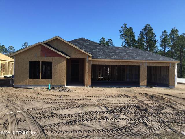 2611 Cold Stream Ln, GREEN COVE SPRINGS, FL 32043 (MLS #1084707) :: Olson & Taylor | RE/MAX Unlimited