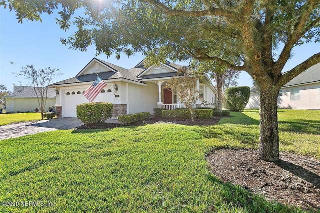 777 Copperhead Cir, St Augustine, FL 32092 (MLS #1084803) :: Olson & Taylor | RE/MAX Unlimited