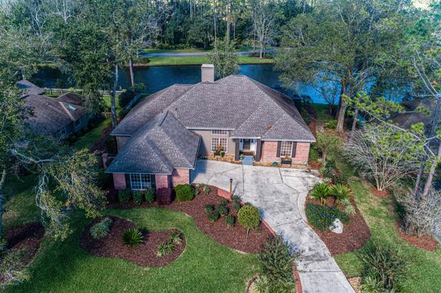 1766 Long Slough Walk, Fleming Island, FL 32003 (MLS #1084842) :: The Hanley Home Team
