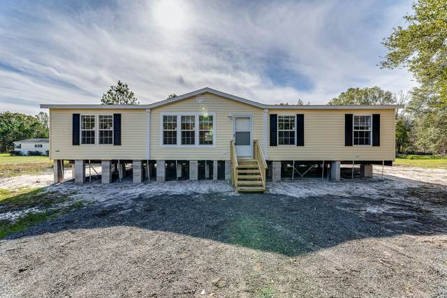 9612 212TH St, Starke, FL 32091 (MLS #1084900) :: The Hanley Home Team