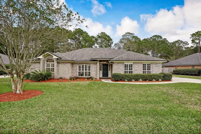 12225 Reedpond Dr E, Jacksonville, FL 32223 (MLS #1084942) :: The Perfect Place Team