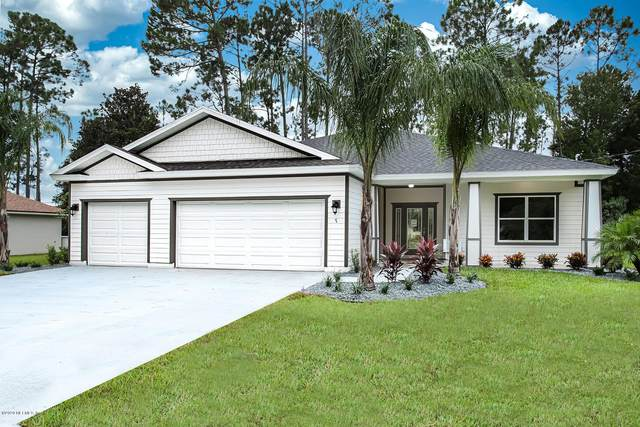 19 Pheasant Dr, Palm Coast, FL 32164 (MLS #1085033) :: The Newcomer Group